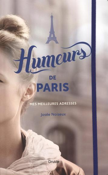 Image: Humeurs de Paris