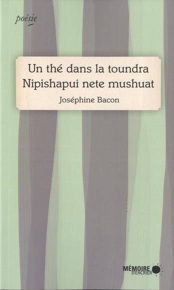 Image: Un thé dans la toundra