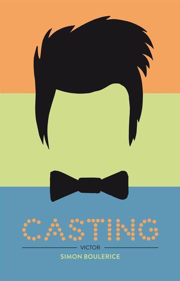 Image: Casting