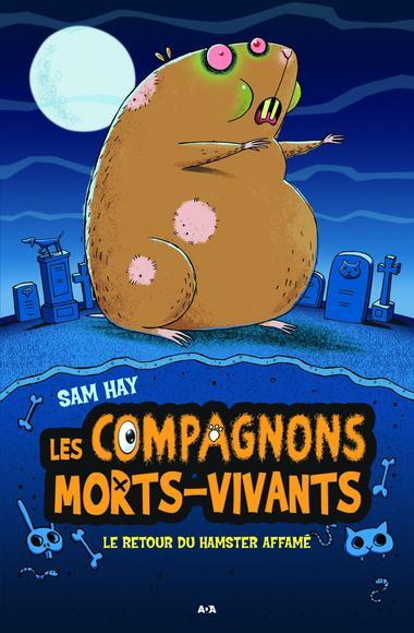 Les Compagnons Morts-Vivants - 1