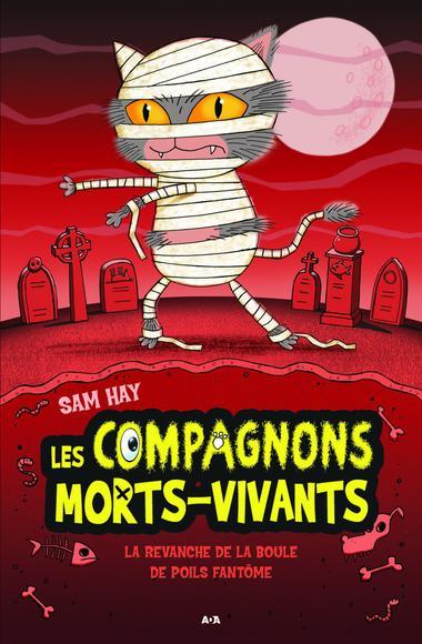 Les Compagnons Morts-Vivants - 2