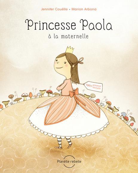 Image: Princesse Paola À La Maternelle