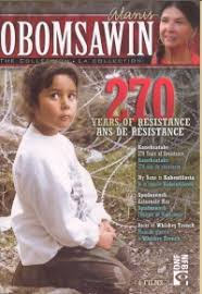 Alanis Obomsawin, the Collection