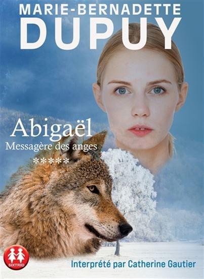 Abigaël : Messagère Des Anges T. 05  (2 Cd Mp3)