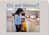 Où est Minou