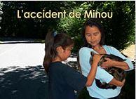 L'accident de Minou