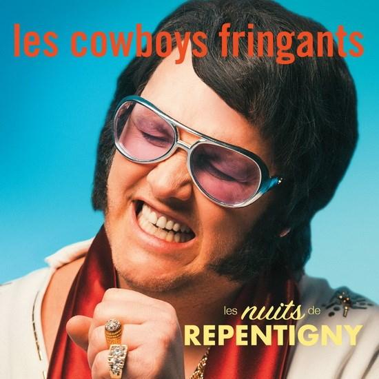 Nuits De Repentigny, Les