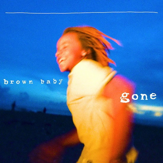 Brown baby gone