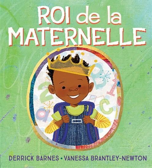 Image: Roi De La Maternelle