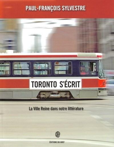 Toronto s'écrit