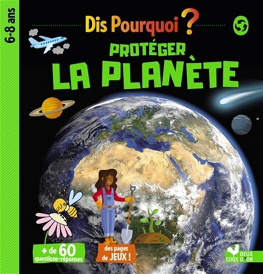Image: Protéger la planète