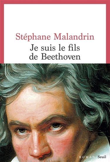 Image: Je suis le fils de Beethoven
