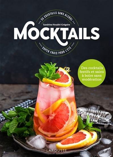 Mocktails : 35 Cocktails Sans Alcool Super Frais Pour L'été