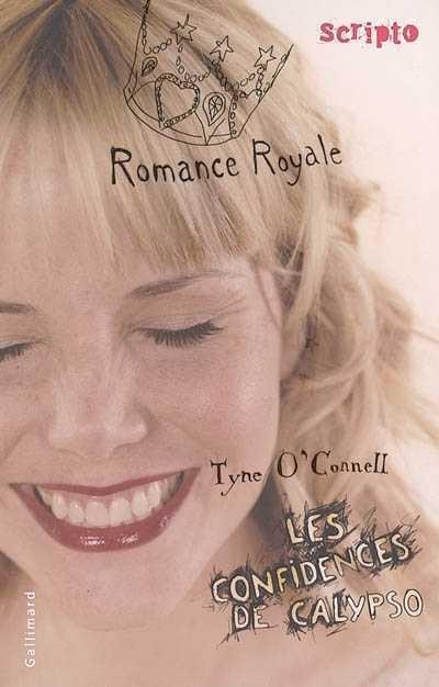 Image: Romance royale