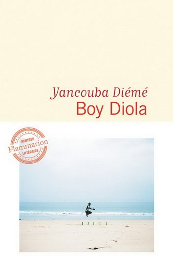 Image: Boy Diola