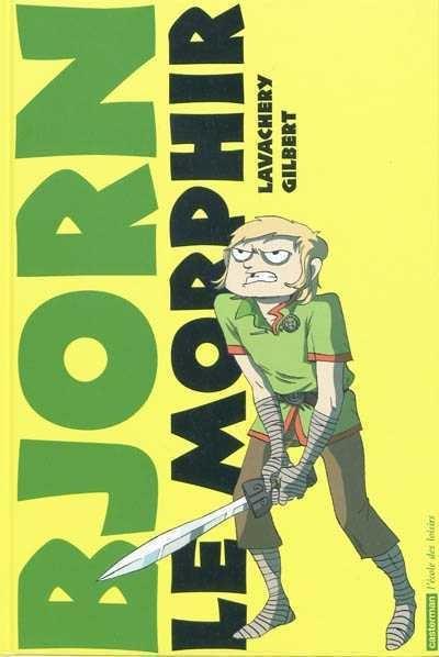 Bjorn, le Morphir