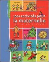 Image: 1001 activités pour la maternelle