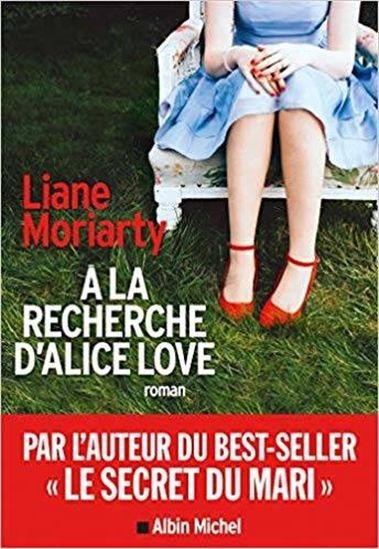 Image: À la recherche d'Alice Love
