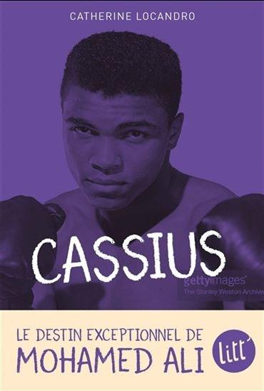 Image: Cassius