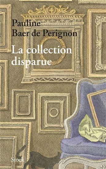 Collection Disparue (La)