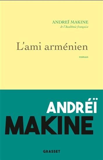 Image: L'ami arménien