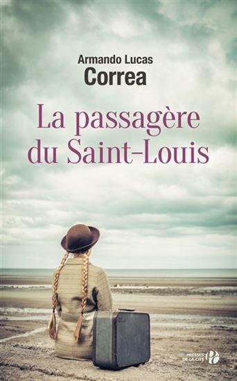 Image: La passagère du Saint-Louis