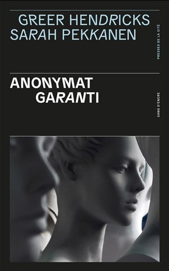 Image: Anonymat garanti
