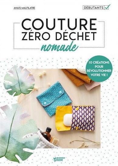 Couture Zéro Déchet Nomade : 10 Créations Pour Révolutionner Vos Déplacements !