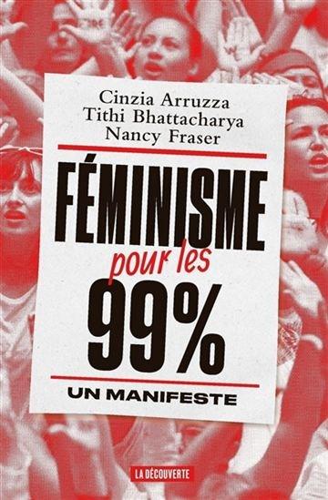 Image: Féminisme pour les 99 %