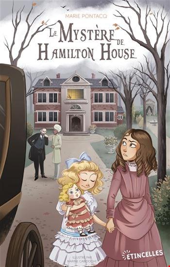 Mystère De Hamilton House (Le)