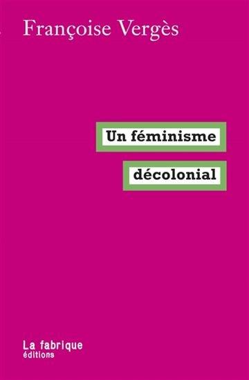 Image: Un Féminisme Décolonial
