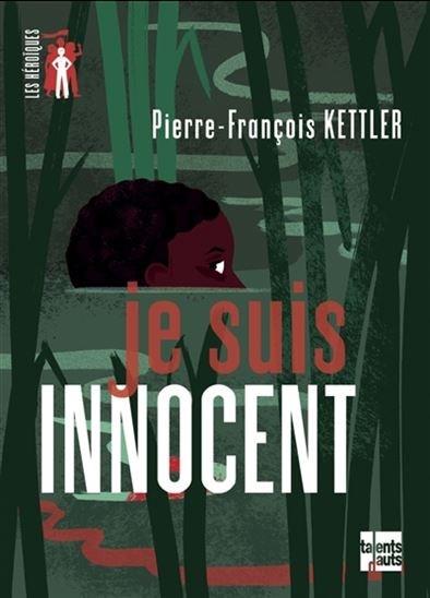 Image: Je suis innocent
