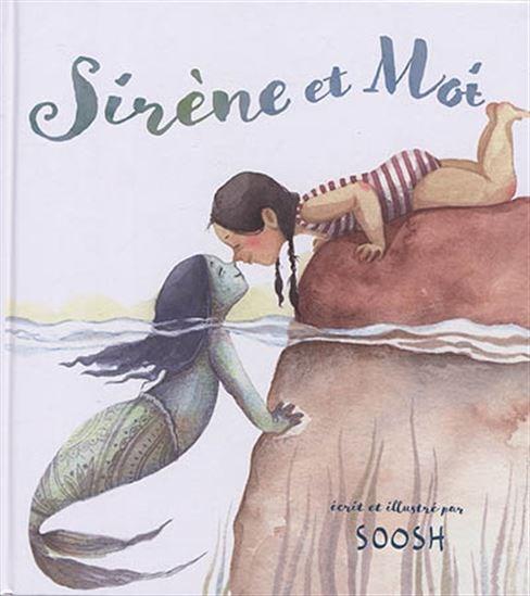 Image: Sirène et moi