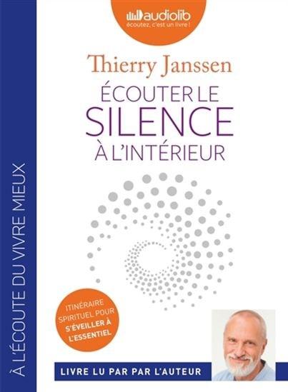 Écouter le silence à l'intérieur