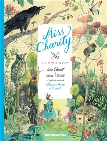 Image: Miss Charity