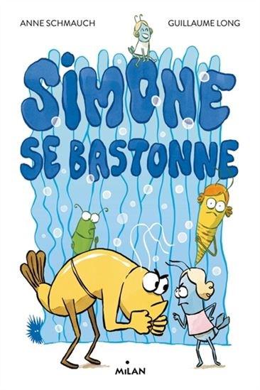 Simone Se Bastonne