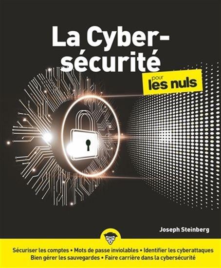 Image: La cybersécurité pour les nuls
