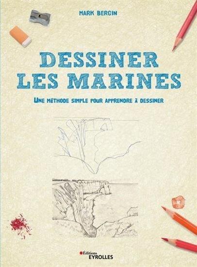 Image: Dessiner les marines