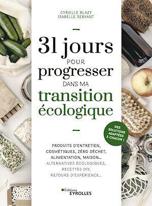Image: 31 jours pour progresser dans ma transition écologique