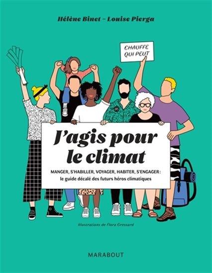 Image: J'agis pour le climat