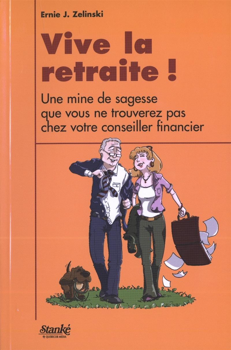 Image: Vive la retraite!