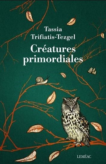 Image: Créatures primordiales