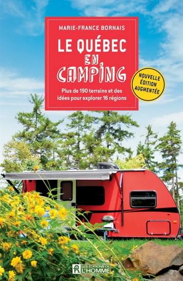 Image: Le Québec en camping