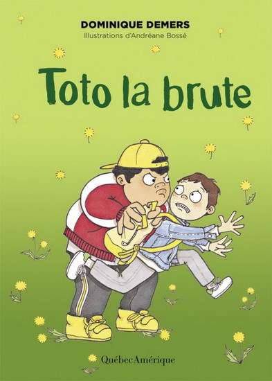 Toto la brute
