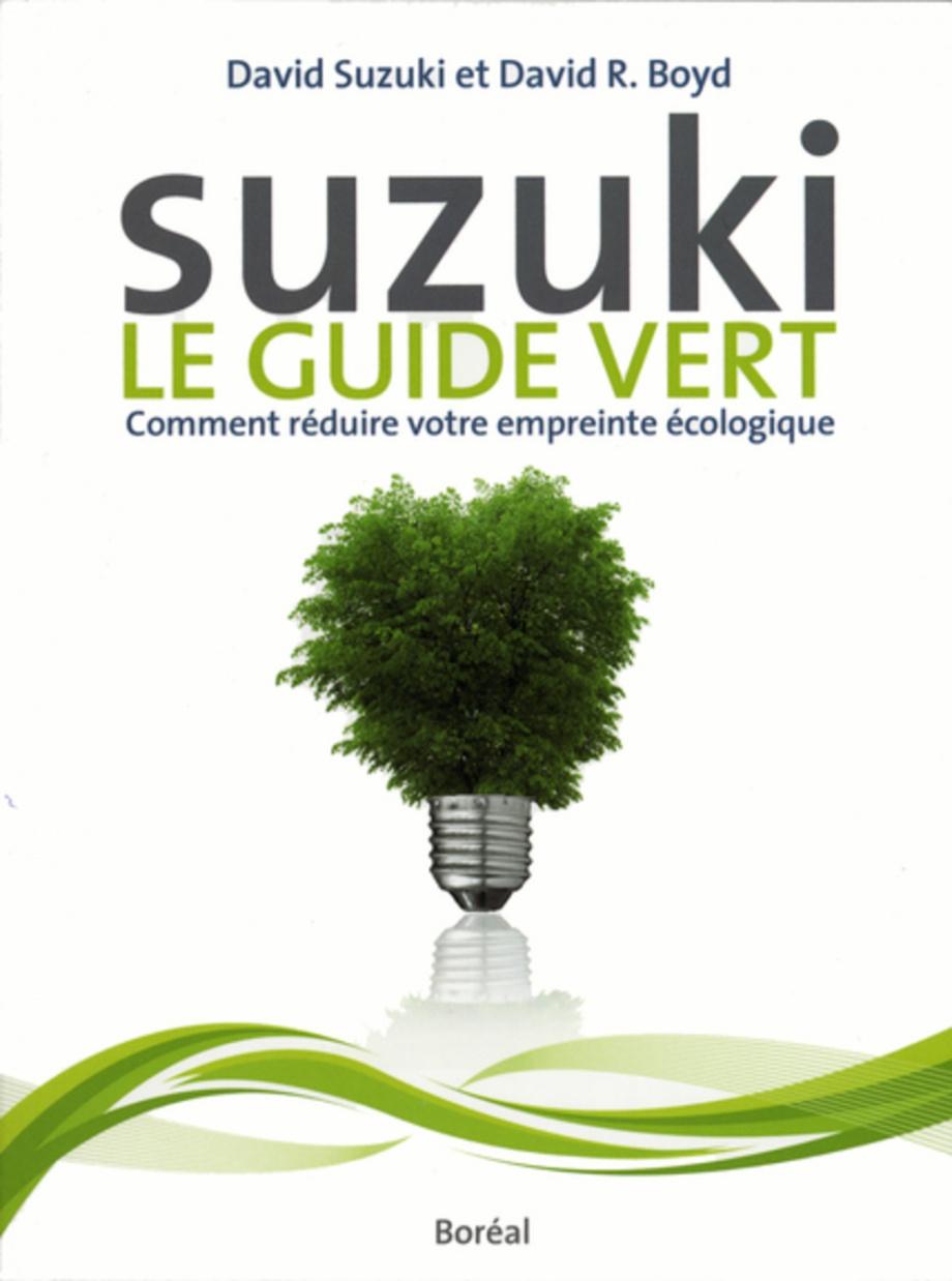 Image: Suzuki : le guide vert