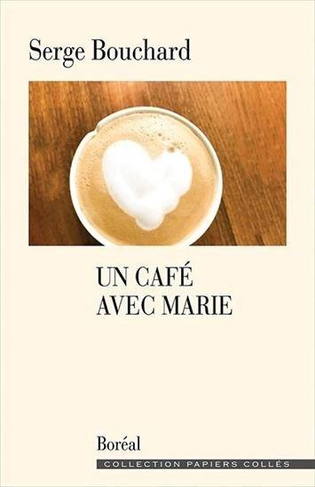 Image: Un café avec Marie