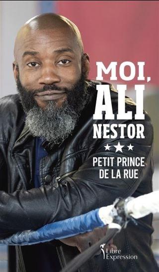 Moi, Ali Nestor