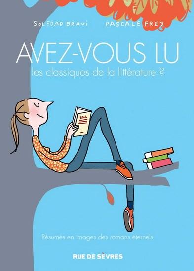 Avez-vous lu les classiques de la littérature?