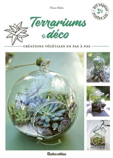 Image: Terrariums déco