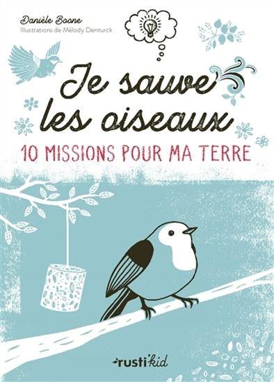 Image: Je sauve les oiseaux